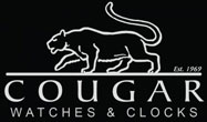 Cougar Watches and Clocks