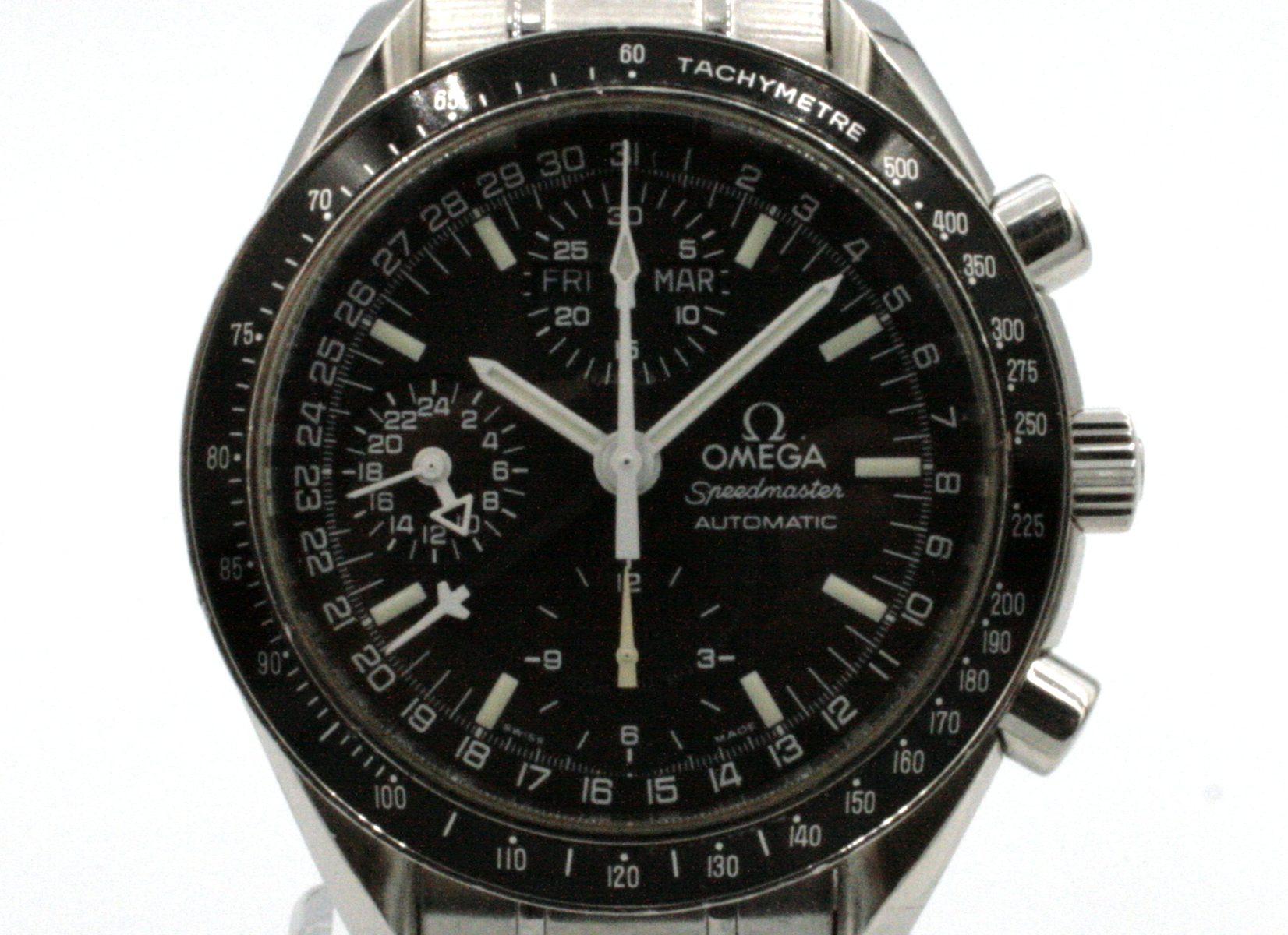 Omega Speedmaster Cosmos Mk40